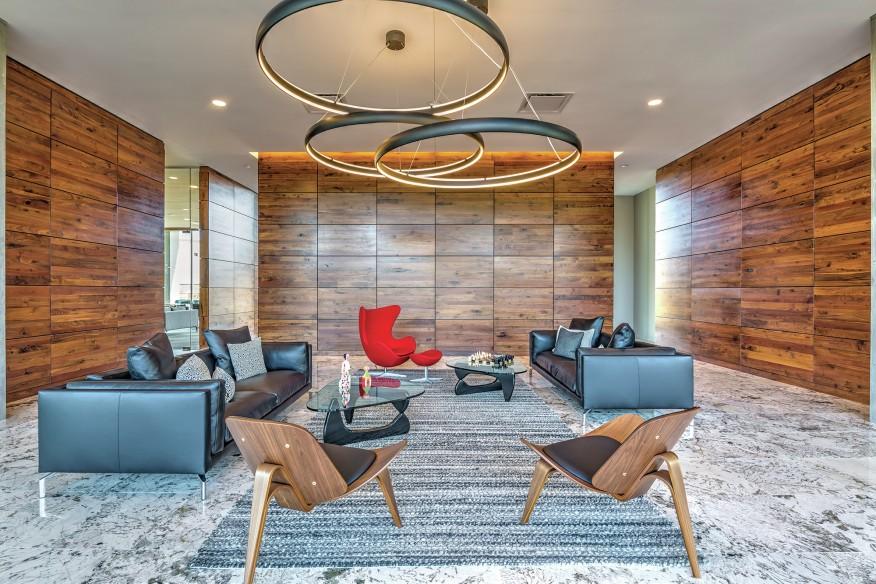 Luxury Phoenix-Area Condo Project Sees Steady Sales